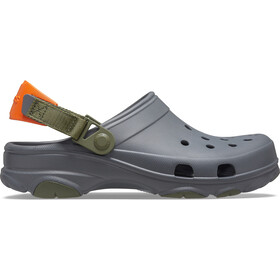 Crocs Classic All Terrain Clogs, slate grey/multi